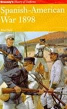 SPANISH-AMERICAN WAR 1898 (Brassey's History of Uniforms)