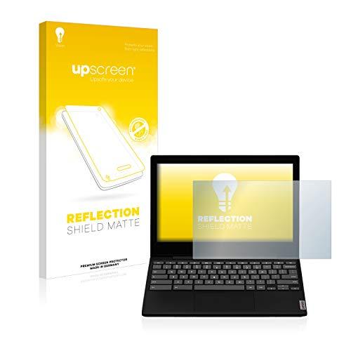 upscreen Entspiegelungs-Schutzfolie kompatibel mit HP ZBook 15v G5 – Anti-Reflex Bildschirmschutz-Folie Matt