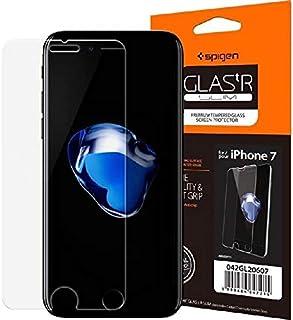 Spigen Smartphone Screen Protector, for iPhone 7/iPhone 8