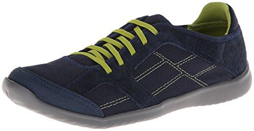 Clarks Women's Arbor Jade Rubber Walking Shoe,Charcoal,7.5 M US