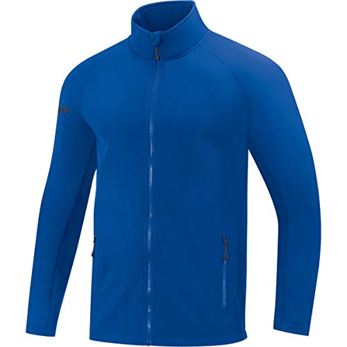 JAKO Herren Softshelljacke Team Softshell-jacken, royal, XL