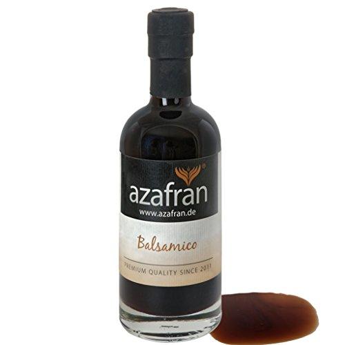 Azafran BIO Balsamico Essig / Dressing Pfalz 250ml