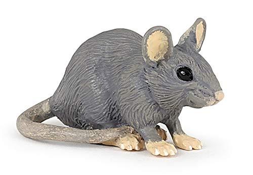 Papo Toys - Figura ratón casero (2050205)