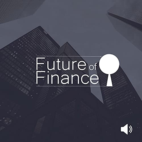 Where Finance Finds Its Future cover art