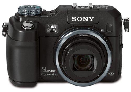 Sony DSC-V3 Cyber-Shot Digitalkamera (7 Megapixel)