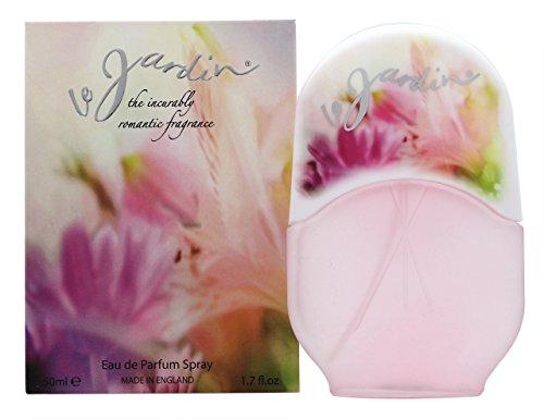 Le Jardin Eden Classic Eau de Parfum spray voor u, 50 ml