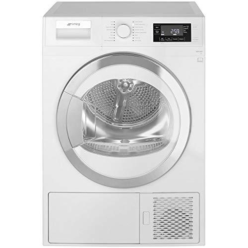 Smeg DRF81AUK 8Kg Heat Pump Tumble Dryer - White