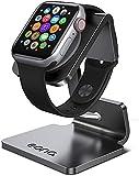 Amazon Brand – Eono Ladestation für Apple Watch, Charging Dock Station : Halterung Ständer...