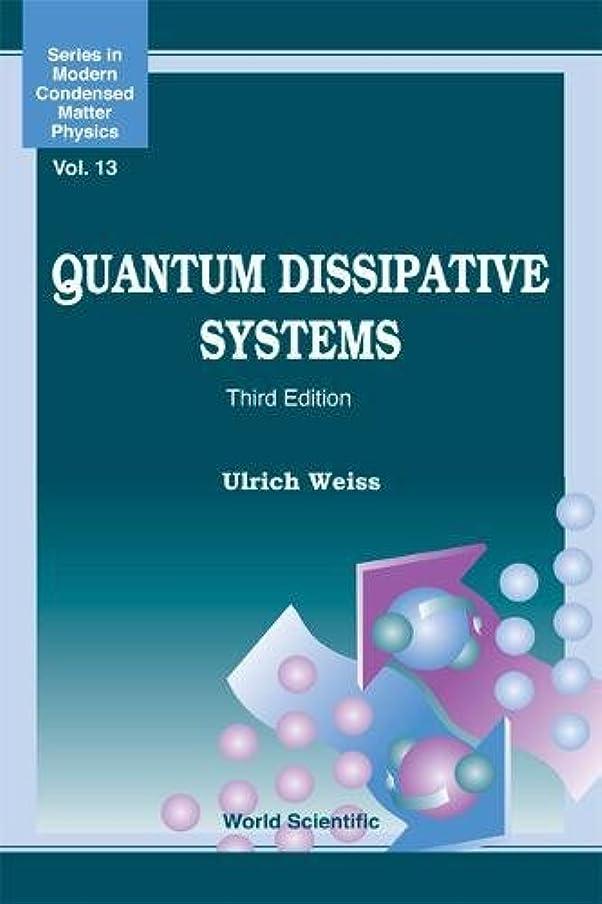 感心する戻す有用Quantum Dissipative Systems (Series in Modern Condensed Matter Physics)