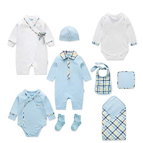 Prem bébé vêtements fille ensembles Vêtements bébé coton nouveau-né coffret cadeau Le bébé est né fournitures Spree Conception sophistiquée Mode mignon Pratique Produit de première classe