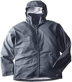 Helly Hansen Boy's Voss Rain Jacket