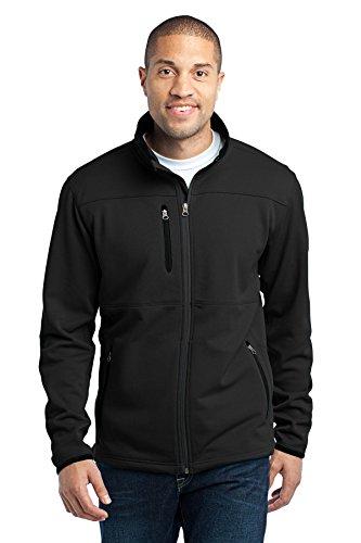 Port Authority Men's Pique Fleece Jacket