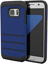 S7 Case, Crave Strong Guard Protection Series Case for Samsung Galaxy S7 - Navy Blue