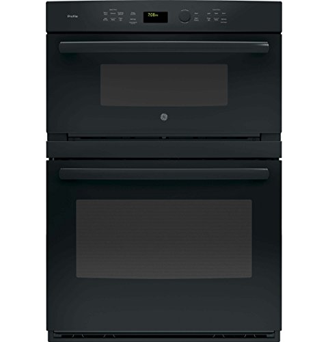 GE PT7800DHBB Electric Combination Wall Oven
