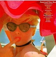 Amarcord Nino Rota I Remember Nino Rota Interpretations of Nina Rota's Music from the Films of Federico Fellini