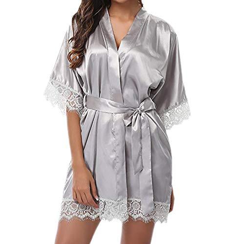 Pijamas Encaje Sexy Mujer Ropa Dormir Encaje Sexy