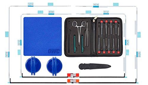 OWC DIYIMACGEN General Servicing Kit Per Tutti Apple Imacs 2007 & Successivi