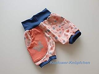 Shorts Pants kurze Pumphose erhältlich von Gr.56-128