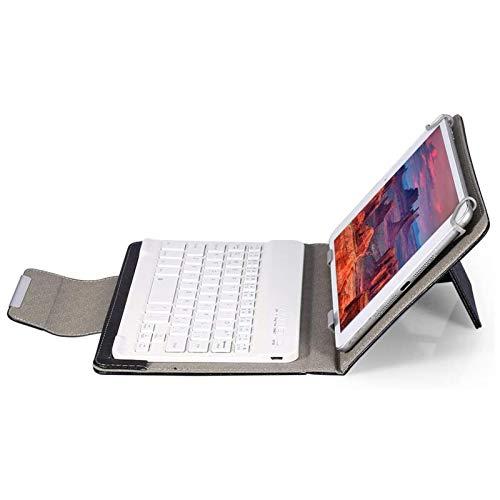teclado universal para tablet de la marca Goshyda