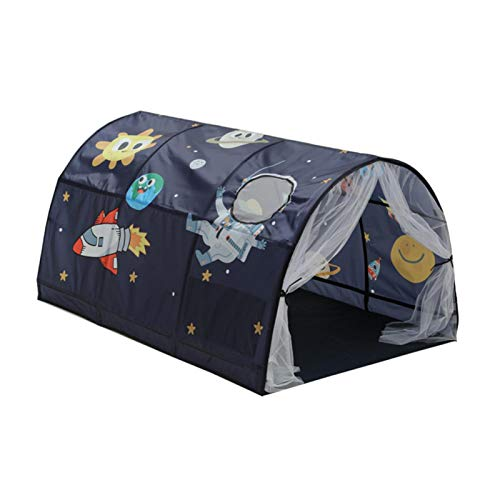 Amusingtao Kids Play Tent Indoor Toddler Play Tent Cartoon Starry Dream Tents Children Playhouse for Boys and Girls Outdoor Playing