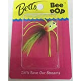BETTS BEE POP Chartreuse SZ6