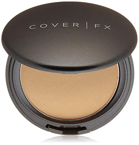 COVER FX Pressed Mineral Foundation - G Plus 50, 0.42 oz