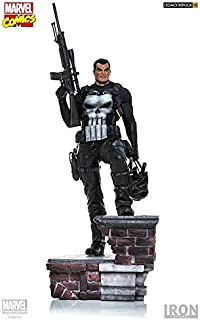 Iron Studios The Punisher Legacy Replica Statue