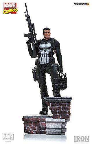 Iron Studios Marvel The Punisher Legacy Replica Statue 903201