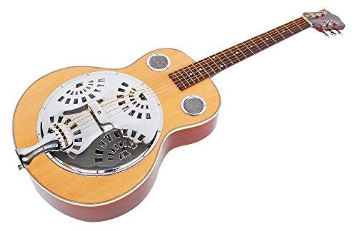 Cherrystone 4260180885828 MPM Resonator Gitarre natur
