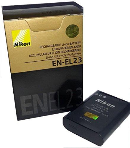 Nikon Lithium-Ionen Akku EN-EL23