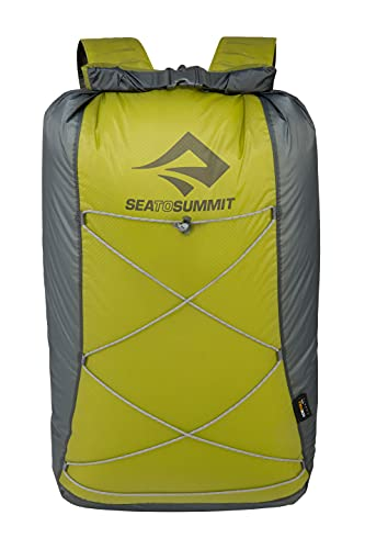 day packs Sea to Summit Ultra-Sil Dry Waterproof Day Pack, 22-Liter