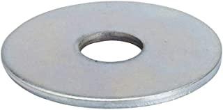Light Metal Nut Washer 5mm - Pack 50