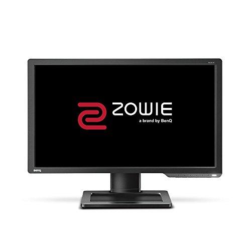 BenQ ZOWIE XL2411P Test - 2