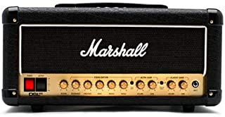 Marshall Amps Guitar Amplifier Head (M-DSL20HR-U)