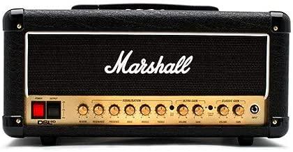 Marshall Amps Guitar Amplifier Head (M-DSL20HR-U)