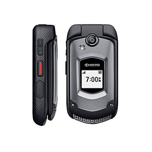 Kyocera Duraxtp E4281, Black (Sprint)