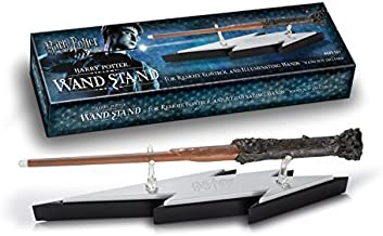 The Noble Collection Harry Potter Remote Control Wand Stand
