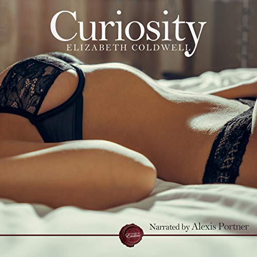 Curiosity     An Erotic Short Story              By:                                                                                                                                 Elizabeth Coldwell                               Narrated by:                                                                                                                                 Alexis Portner                      Length: 14 mins     1 rating     Overall 4.0