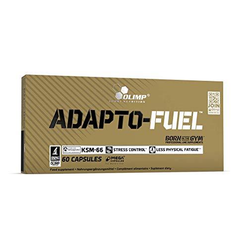 Olimp Adapto-Fuel, 60 Kapseln
