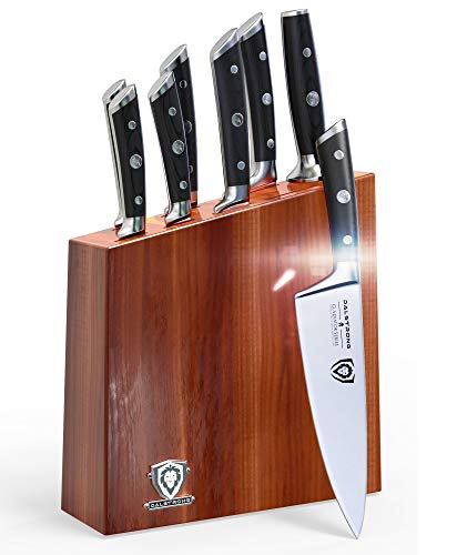 DALSTRONG Knife Set review
