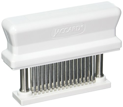 Jaccard 200348 48-Blade Meat Tenderizer, Original Super 3...
