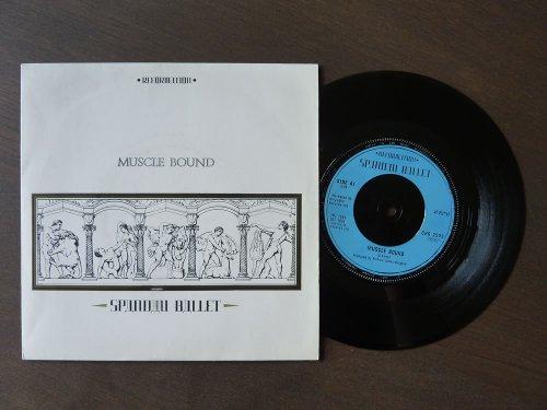 Muscle bound (1981) / Vinyl single [Vinyl-Single 7'']