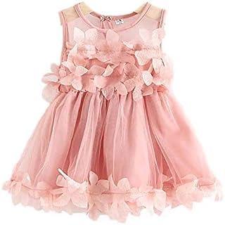 60c1a9a95d4 Bold N Elegant Cute Summer Floral Shimmer Glittering Flower Petal Tutu  Princess Dress Frock Cinderella Pageant