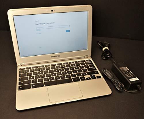 "Samsung 11.6"" LED 16GB Chromebook Exynos 5 Dual-Core 1.7GHz 2GB XE303C12-A01US"