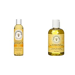 BABY BUNDLE: Make bath time a good time with this baby care bundle. Made from natural ingredients for baby's delicate skin BATH TIME: Start bath time easily with our natural, gentle shampoo and body wash. Then gently moisturise and soothe your baby's...