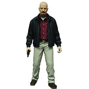 Breaking Bad 599386031 - Figura Heisenberg con Camisa roja 8
