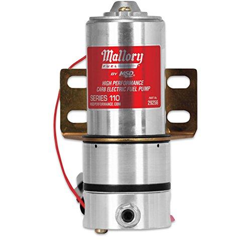 Mallory 29256 EFI Pump (Univl, 110gph)