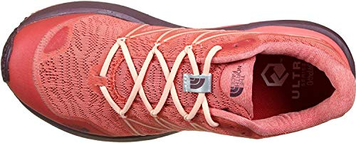 The North Face Zapatillas de running Ultra Cardiac II para mujer
