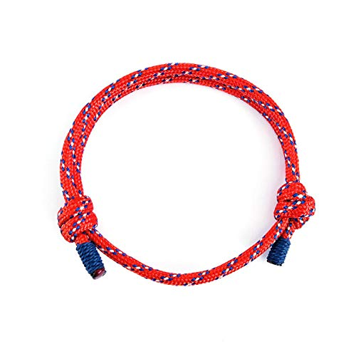 Jewellery Bracelets Bangle For Men 12 Colors Shoelace Style Adjustable Survival Rope Bracelet For Women Men Outdoor Sports Climbing The Mountains Jewelry 0518H