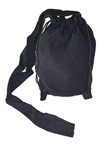 Dark Dreams Gothic Mittelalter Beutel Beutel Tasche Medium , Farbe:schwarz